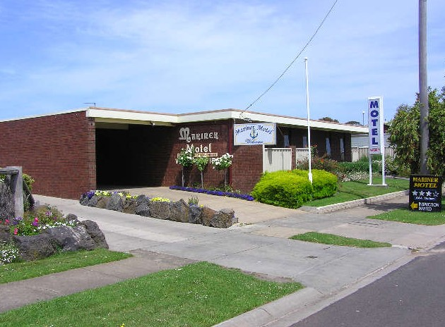Mariner Motel - Accommodation Cooktown