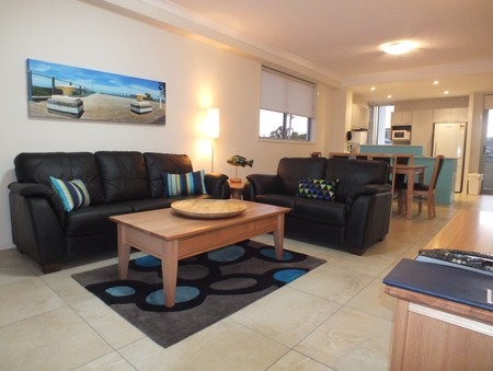 Pacific Marina Apartments - Accommodation Cooktown
