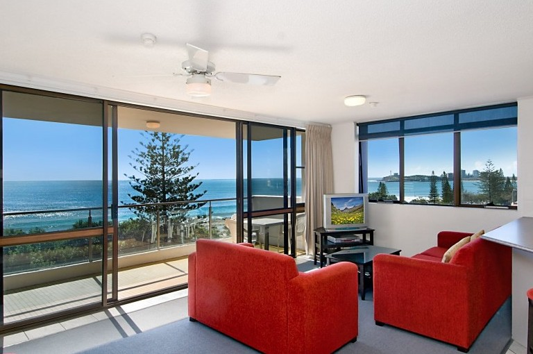 Northwind Apartments Holiday Mooloolaba - Accommodation Cooktown