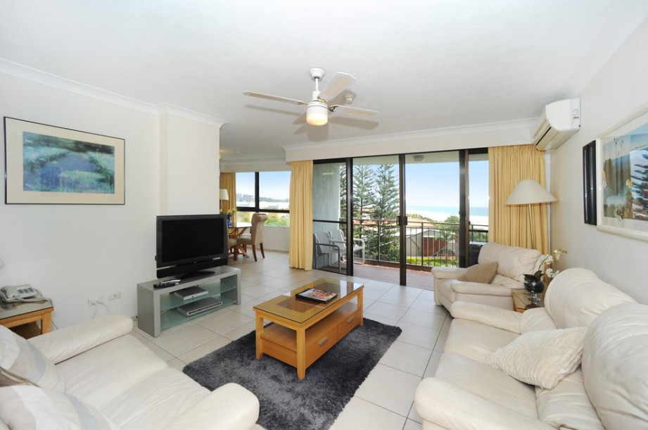 Princess Palm On The Beach - Accommodation Cooktown