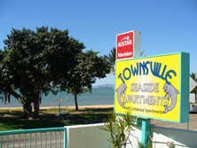 Townsville Seaside Holiday Apartments - Accommodation Cooktown