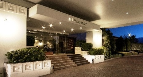 The Diplomat Hotel - Accommodation Cooktown