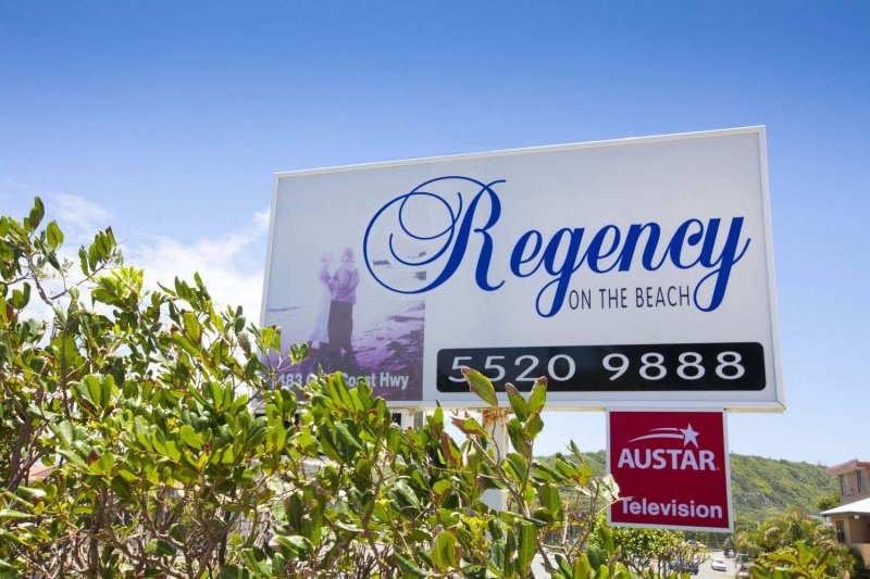 Regency On The Beach - Accommodation Cooktown