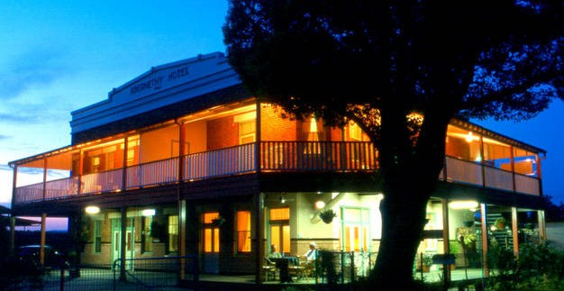 Abernethy Guesthouse - Accommodation Cooktown