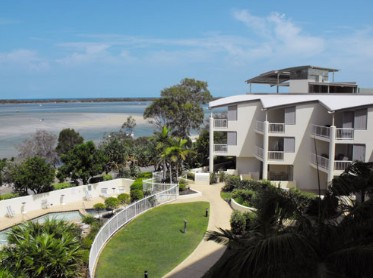 Moorings Beach Resort - Accommodation Cooktown