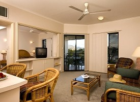 Tropic Towers Apartments - Accommodation Cooktown