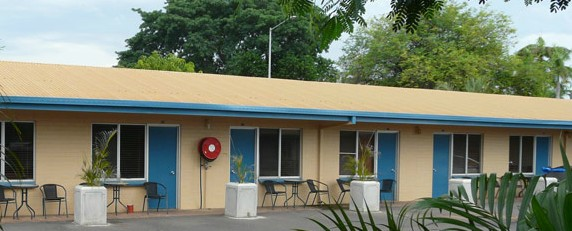 Katherine Hotel Motel - Accommodation Cooktown
