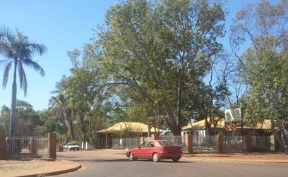 Outback Caravan Park - Accommodation Cooktown