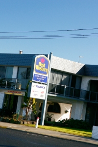 Best Western Banjo Paterson Motor Inn - Accommodation Cooktown