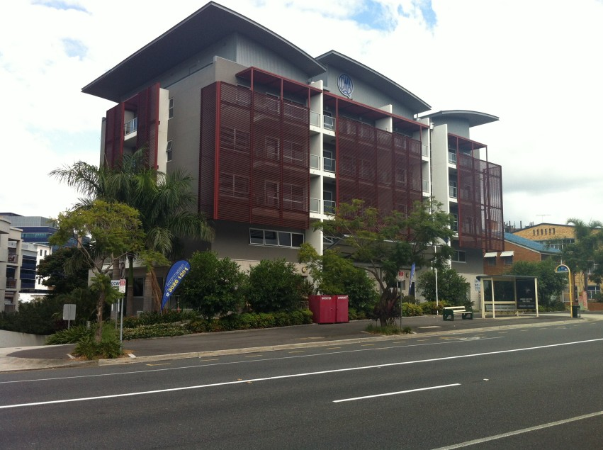 Ruth Fairfax House Accommodation - QCWA - Accommodation Cooktown