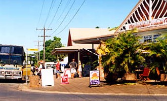 Mission Beach Rainforest Motel - Accommodation Cooktown