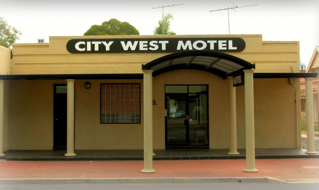 City West Motel - Accommodation Cooktown