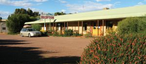 Gawler Ranges Motel - Accommodation Cooktown