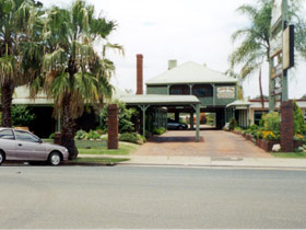 Pioneer Lodge Motel - Accommodation Cooktown