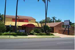 Sugar Country Motor Inn - Accommodation Cooktown