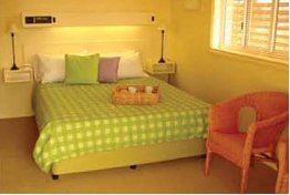 Shady Rest Motel - Accommodation Cooktown