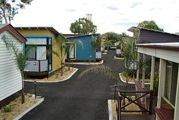 Injune Motel - Accommodation Cooktown