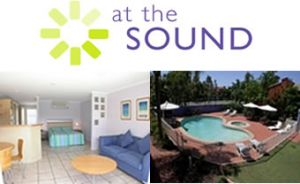 At The Sound - Accommodation Cooktown