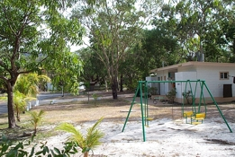 Peninsula Caravan Park - Accommodation Cooktown