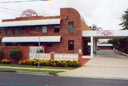 Aspley Pioneer Motel - Accommodation Cooktown