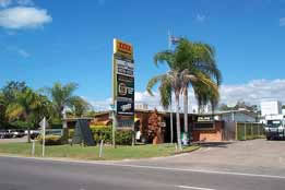 Queens Beach Motor Hotel - Accommodation Cooktown