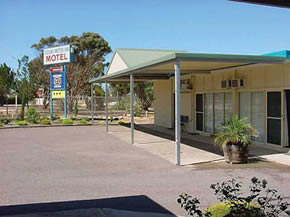 Ceduna Motor Inn - Accommodation Cooktown