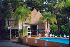 Sanctuary Resort Motor Inn - Accommodation Cooktown