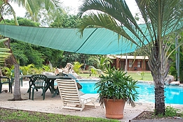 Territory Manor - Accommodation Cooktown