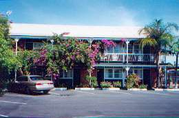 Mineral Sands Motel - Accommodation Cooktown