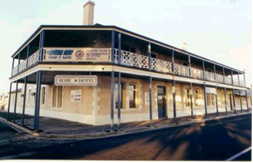 Robe Hotel - Accommodation Cooktown