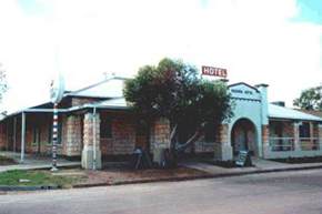 Wudinna Hotel Motel - Accommodation Cooktown