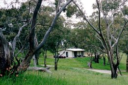 Clare Valley Cabins - Accommodation Cooktown