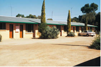 Outback Chapmanton Motor Inn - Accommodation Cooktown