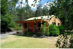 Gellibrand River Valley Cabins - Accommodation Cooktown