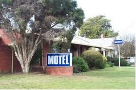 St Arnaud Country Road Inn