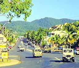 Tropic Coast Motel - Accommodation Cooktown