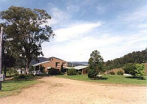 Valley View Homestead B And B - Accommodation Cooktown