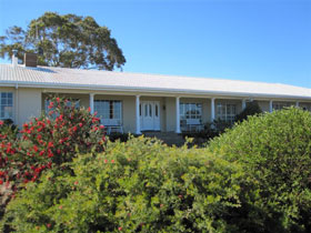 The Grange - Accommodation Cooktown