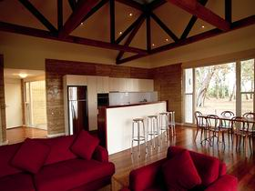 The Menzies Retreat - Accommodation Cooktown