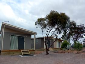 Whyalla Caravan Park - Accommodation Cooktown