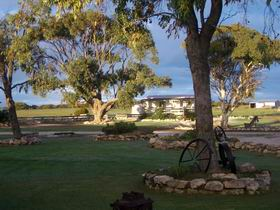 Coodlie Park Farm Retreat - Accommodation Cooktown