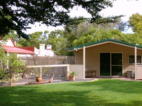 Shiralea Country Cottage - Accommodation Cooktown