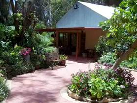 Rainforest Retreat - Accommodation Cooktown