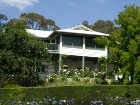 Riverscape Holiday Home - Accommodation Cooktown