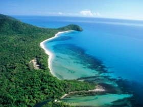 Cape Tribulation Camping - Accommodation Cooktown