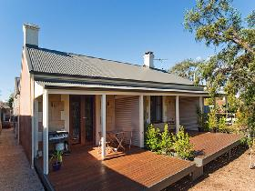 Strathalbyn Villas - Accommodation Cooktown