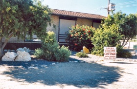 Vincent Cottage - Accommodation Cooktown