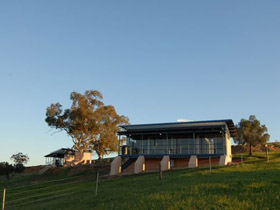Barossa Pavilions - Accommodation Cooktown
