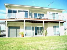 Swanport Views Holiday Home - Accommodation Cooktown
