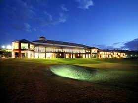 Links Lady Bay Golf Resort - Accommodation Cooktown